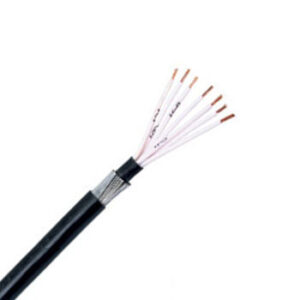 1.5mm 19 Core Armoured Cable