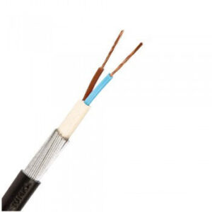 35mm 2 Core Armoured Cable