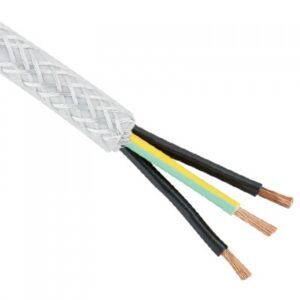 sy cable 1mm 3 core