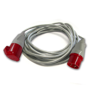 32A Three Phase SY Extension Leads