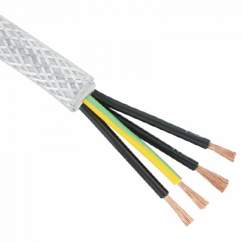sy cable 6mm 4 core