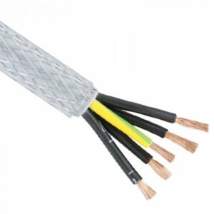 sy cable 1mm 5 core