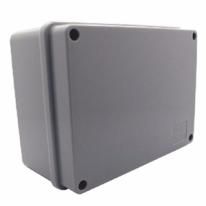 Plastic Adaptable Junction Boxes