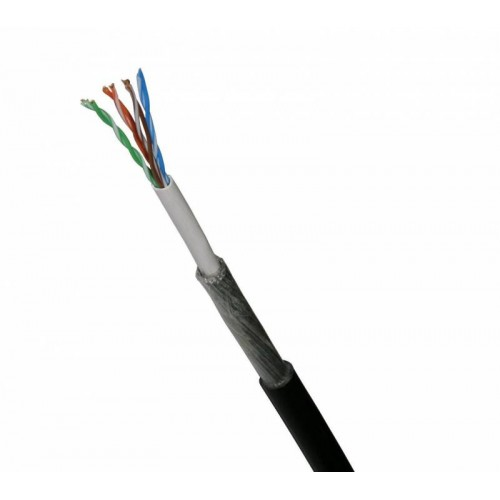 armoured cat 6 cable