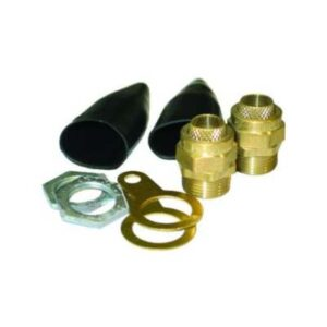 BW20S Armoured Cable Gland Pack