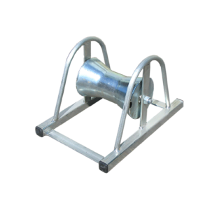 Armoured Cable Rollers