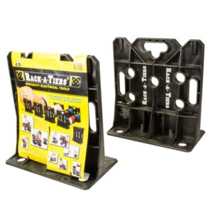 SWA Cable Reel Holders Rack-A-Tiers Cable Dispensing Tool